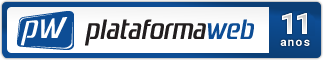 logo pw|plataformaweb